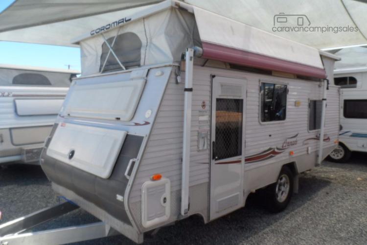 Unique Sparingly Used Caravan For Sale RVs  Campers  Caravans Kochi
