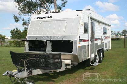 Model FOR SALE Caravans  Australia Used