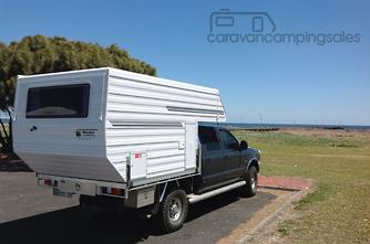 Perfect The Camper Trailer Will Be Released Next Thursday At A Gold Coast Show, But Mr Willoughby Said The Company Already Had A Bundaberg Couple Interested In Purchasing The First One After Coming Second In This Years Camper Trailer Of