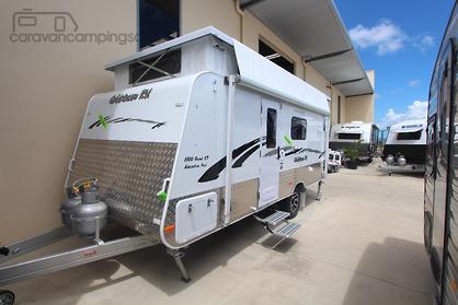 New Goldstream Crown Camper For Sale In Warana QLD  Goldstream Crown