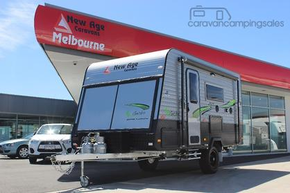 Popular New Age Expands Gecko Range  Caravancampingsalescomau