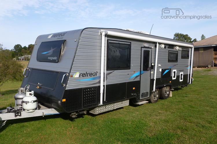 Beautiful 2006 REGENT CRU100A 3 For Sale In NSW 30000