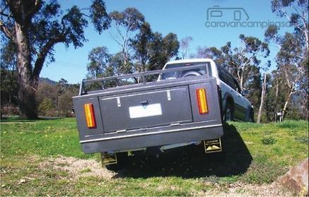 Beautiful Caravans  Let39s Go Caravanning And Camping Australia