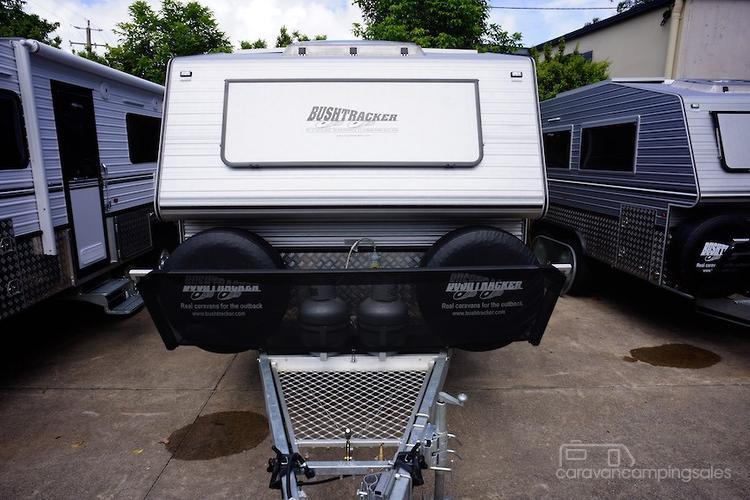 Perfect Caravans Off Road Van  Search New Amp Used Caravans Off Road Van For