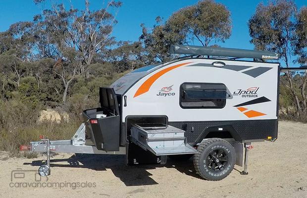 New & Used Caravans, Campers, Motorhomes & RVs - caravancampingsales