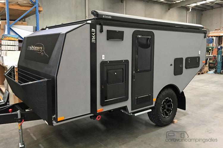 New Amp Used Caravans Campers Motorhomes Amp Rvs Caravancampingsales Com Au