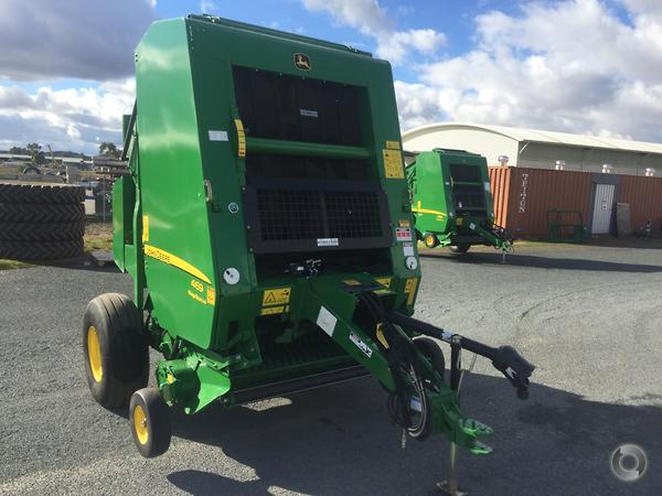 2013 John Deere 469 469 Silage Special available at AG