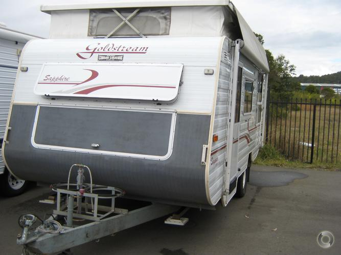 Second Hand Caravans, Used Caravans for sale Morisset NSW