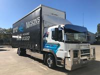Scania search stock - Scania