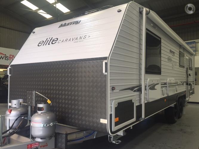 Used Caravans For Sale Perth - Second Hand Caravans   Lewis RV