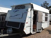 Brilliant Coromal Excel 511 2003 Pop Top Caravan For Sale In Nowra NSW  Coromal