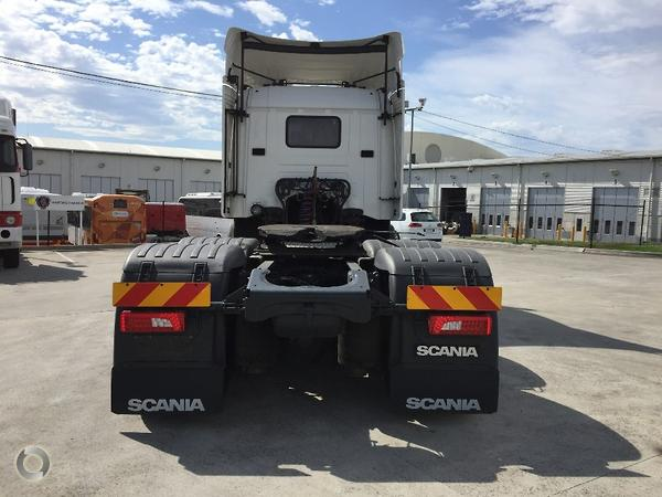 2014 Scania G440 available at Scania - Scania