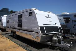 2012 Regal Deluxe Comfort Tourer