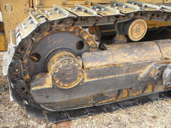 1985 Fiat Allis FD20 available at Machinery Action Group