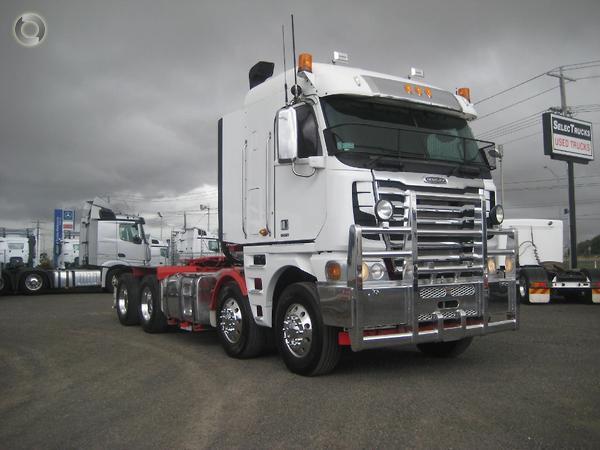 2013 Freightliner Argosy 90