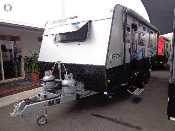 New Caravans for sale- Burleigh Heads QLD, Hinterland Caravans