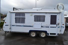 Ballarat City Caravans - In Stock Caravans