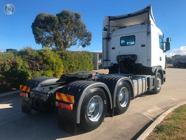 2013 Scania G440 available at Scania - Scania