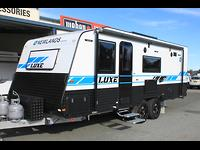 New Caravans - Wagga Caravan Centre