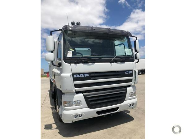 2018 DAF CF 85 Series FAT available at Kenworth Connection