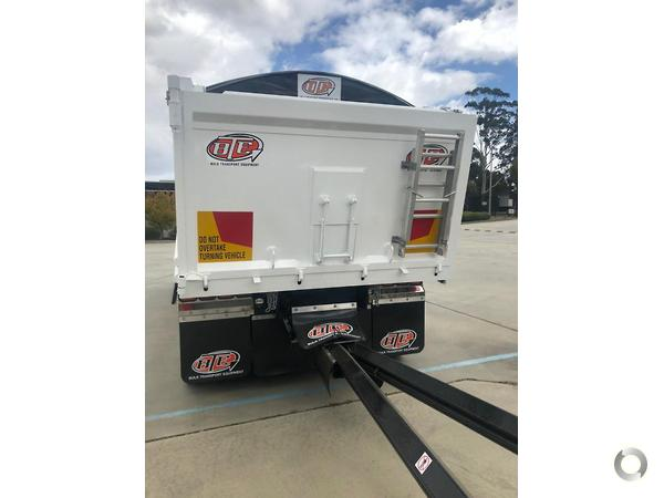 2018 Kenworth T409SAR Day Cab available at CMV - CMV