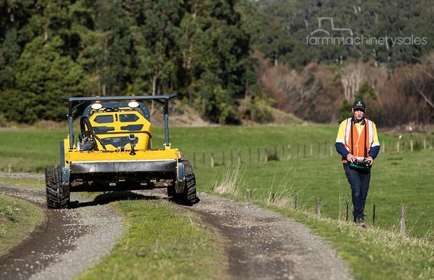 Farm Machinery & Equipment - Irrigation, Pumps & Tractors