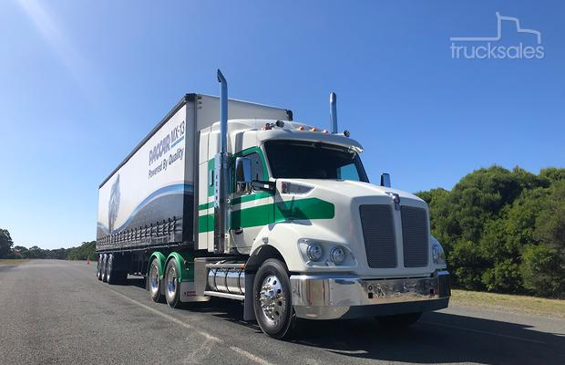 97dec9e81e 2019 Kenworth T360 and T410  Launch review