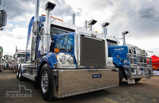 5c7c0f5e07 Penrith to host Western Star Show n Shine